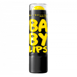 Baby Lips ELECTRO - fierce n tangy